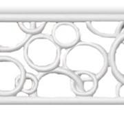 Молдинг с орнаментом Decomaster DT-8035 фото