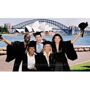 Высшее образование в Австралии фото