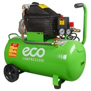 Компрессор Eco 50 литров фото