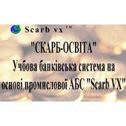 Учебная система «СКАРБ-ОСВИТА» фото