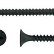 Саморез для крепления гипсокартонных плит к металлическому профилю фото
