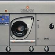 Оборудование для химчистки одежды серии Ecoline фото