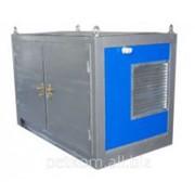 Дизель-генераторная установка (ДГУ) Gesan DPA 35 E MF в контейнере c электростартером фото