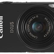 Фотоаппарат Canon Ixus 240 HS black (6025B008) фото