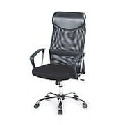 Кресло компьютерное Halmar VIRE (черный) фото