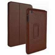 Чехол Yoobao Executive Leather Case for iPad mini brown фото