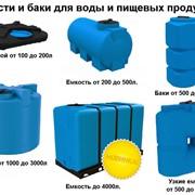 Водоподготовка. Пластиковая водоподготовка. Полиэтиленовая водоподготовка фото