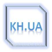 Регистрация домена «kh.ua» фото