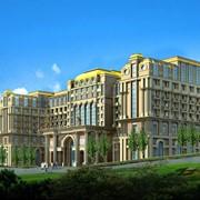 """Привлечение инвесторов для строительства гостиницы в Резиденции """"Европолис"""" фото"""