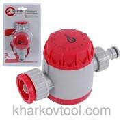 Таймер для подачи воды с сеточным фильтром Intertool GE-2011 фото