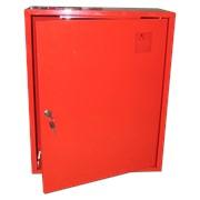 Пожарный шкаф ШПО-310 ВЗ встроенный, закрытый фото