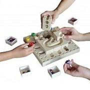 Cuboro Игровой настольный набор Cuboro «tricky ways» арт. Cub20437 фото
