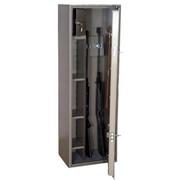 Шкафы и сейфы оружейные фото
