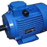 Общепромышленные Электродвигатели 5АИ 160 S4 фото
