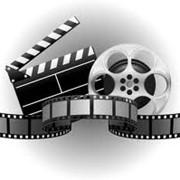 Обработка видеофильмов фото