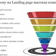 Создание Landing page – страницы, что реально продает! фото