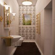 Дизайн ванной, санузла фото
