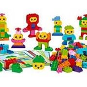 LEGO Эмоциональное развитие ребенка DUPLO (188 элементов) арт. RN21352 фото