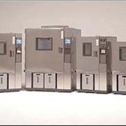 Промышленные климатические камеры серии Platinous K фото