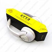 Накладные наушники ETT3 Innate Voice HT32 White (Белый) фото