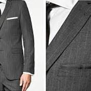Пошив мужской одежды фото