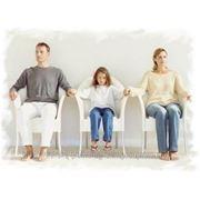Психологическая помощь детям, переживающим развод родителей. фото