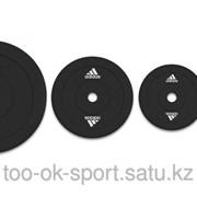 Диск весовой Adidas Weight Plate фото