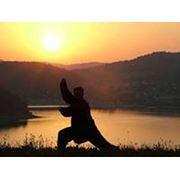 Тайцзи-цюань фото