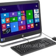 Моноблок HP ProOne 400 G1 /Intel Core i3 4160T 3,1 GHz/4 Gb фото