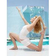Йога-классы фото