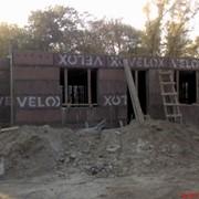 Строительство зданий по стройсистемам-блочная,блочно-монолитная,опалубочная(Velox,Epic) фото