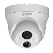 Камера купольная IP 3Mp Dahua DH-IPC-HDW4300CP с микрофоном фото