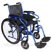 Инвалидная коляска напрокат OSD Millenium III фото