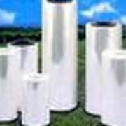 Пленки пластиковые, полимерные термоусаживающиеся фото