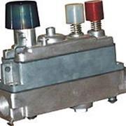 Автоматика регулирования и безопасности подачи газа Арбат фото