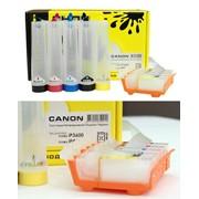 СНПЧ CANON PIXMA iP3600 iP4600 iP4700 MP540 MP550 MP560 MP620 MP630 MP640 MX860 MX870 с авточипами фото
