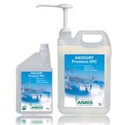 Средство для эффективной дезинфекции и глубокой очистки поверхностей и изделий медицинского назначения Аниосурф премиум НПК фото