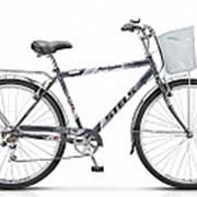 Велосипед дорожный Stels Navigator-350 Gent 28-2019 фото