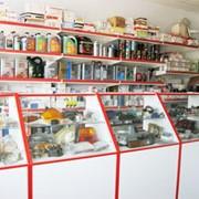 Хранение автопокрышек и запчастей, Услуги складские для комплектующих и запчастей фото