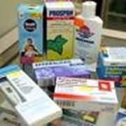 Препараты медицинские общего назначения фото