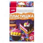 """Фигурки из теста """"Сладкие десерты"""", """"LORI"""" ПЗ/Т-006 фото"""