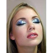 Профессиональный макияж (дневной, вечерний, диско, свадебный, коктельный и проч) фото