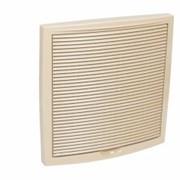 Наружная вентиляционная решетка 375х375 фото