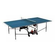 Теннисный стол Donic Indoor Roller 400 Blue фото
