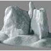 Электрокорунд белый фото