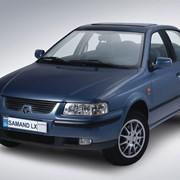 Автомобиль Samand LX газ/бензин фото