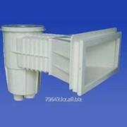 Скимер Aqua 15 литров под Алькор 114 фото
