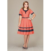 Платье Модель 3656 фото