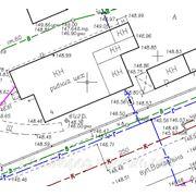 Складання та зміст топографічних планів фото