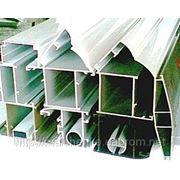 Размещение заказа на изготовление алюминиевого профиля любой сложности по чертежам заказчика фото